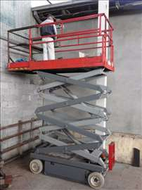 Vertikalna radna platforma