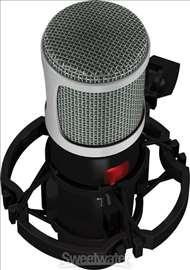 Behringer T-47 Pro Vokalni/Instrumentalni Mikrofon