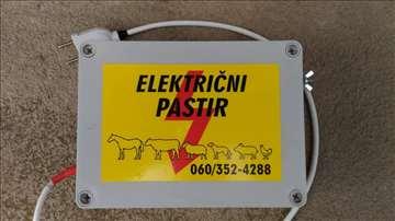 Električna čobanica, na 220V