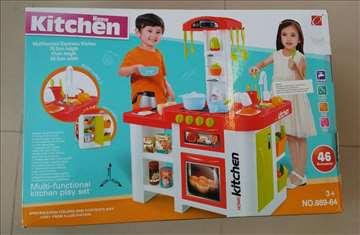 Kuhinja set igračka za decu