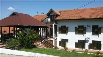 Дом за стара и одрасла лица (акцијско снижење)