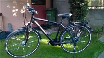 Bike Manufaktur - Magic 8