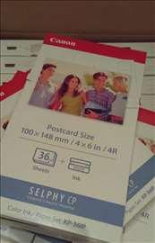 Canon papir KP36IP, 100x148 mm/4x6 in, 36 listova