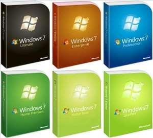 Instalacija Windows 10, 8.1, Win 7