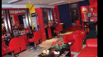 Prodajem frizerski salon