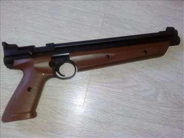 Vazdušni pištolj Crosman clasic