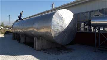 Cisterna za mazut