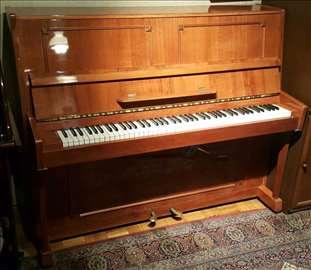 Klavir-pianino Ukraina