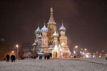 Приватни часови руског језика