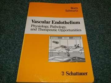 Vascular Endothelium: Physiology, Pathology and...