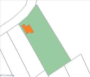 Zuce, plac 30ari, kuća 121m2, uknjiženo