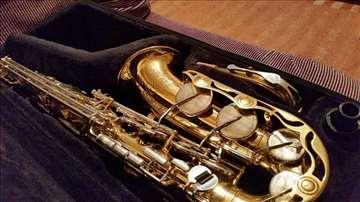 Alt saksofon, Yamaha YAS-J40 Jubilee Edition