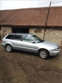 Audi A4 B5 DELOVI