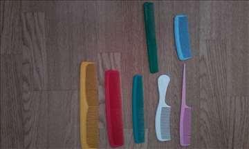 Češljevi za kosu