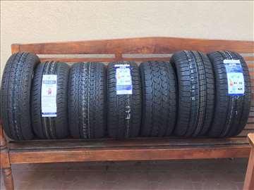 Gume 195/50R13C, 195/50R10C NOVE teretne za auto s