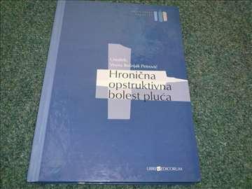 Hronična opstruktivna bolest pluća - Vesna Bošnjak