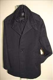 Hugo Boss jakna - kraći kaput