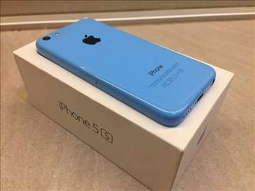 Iphone 5c Sim Free kao nov