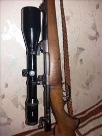 Karabin Kranj Cal. 7mm Rem. Magnum