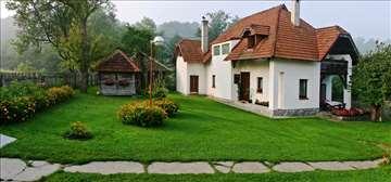 Kuća za odmor Gostoljublje