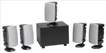 Q-Tec Speaker Set 5.1 1200W