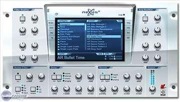 ST Nexus v.2.2.0.