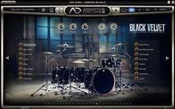 Vst. XLN Addictive Drums 2