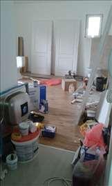 Zavšno čišćenje stanova i održavanje stepeništa