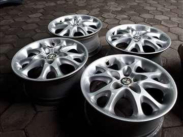 Aluminijumske felne Alfa Romeo r15 5x98