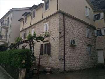 Crna Gora, Kotor, apartman u blizini Starog grada