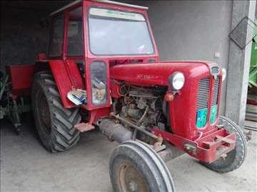 IMT 558 vlasnik