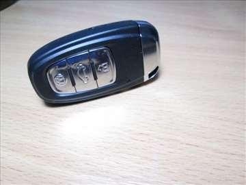 Kamera ključ Audi