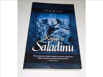 Knjiga o Saladinu - Tarik Ali