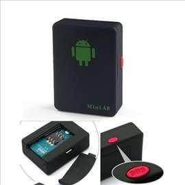 Novi mini GSM audio nadzor i treking
