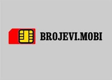 PRODAVNICA LEPIH BROJEVA - Akcija 061/2000 brojeva
