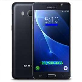 Samsung J5 2016 Dual SIM