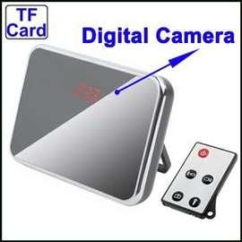 "Špijunska kamera sat ""HD"""