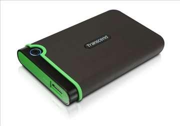 Transcend TB USB 3.0, StoreJet 25M3, kao Nov