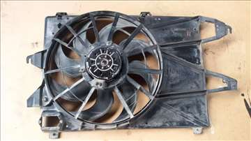 Ventilator sa difuzorom Ford Mondeo 2000