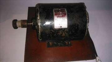 Crompton Parkinson A.C. motor