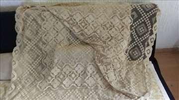 Heklani prekrivač