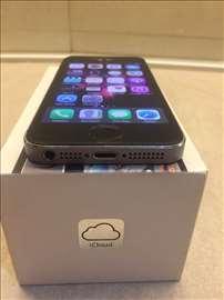 Iphone 5s Space Gray Telenor Kao Nov