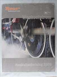 Katalog Roco 2008.god.,124 strane,nemacki,povecani