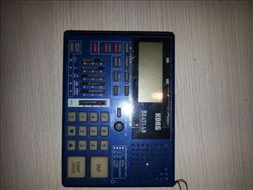 Korg Beat Lab digital