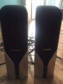 Philips zvučnici za računar