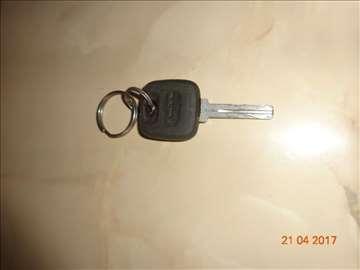 Prodajem ključ za volvo