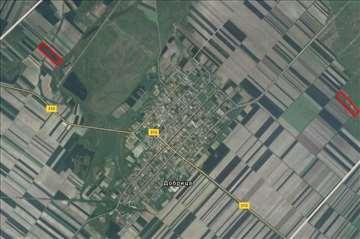 Prodajem poljoprivredno zemljiste u Banatu
