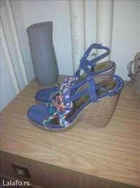 Sandale iz Dajhmana