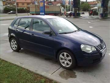 VW Polo Sport line 1.4 16v