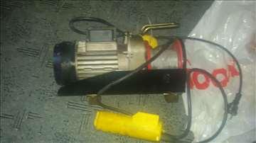 Zex-tool dizalica